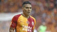 Falcao, Sivasspor maçında oynayacak mı ?