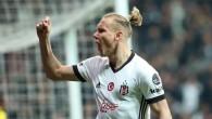 Beşiktaş'a Vida'dan kötü haber