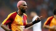 Galatasaray'da Ryan Babel ikilemi yaşanıyor