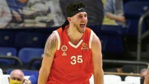 Galatasaray, Zach Hankins'i kadrosuna kattı