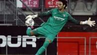 La Liga'dan düşen ilk takım Malaga oldu