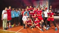 Okyanus Kolejleri Dünya Liselerarası Voleybol şampiyonu oldu