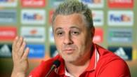 Gaziantep teknik direktörü Sumudica'ya ülkesinden talip var