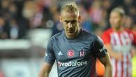 Domagoj Vida'ya Premier Lig ekibi talip oldu
