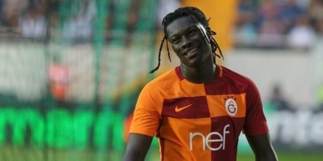 Galatasaray, Gomis'in yerini dolduramadı!