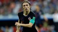 Luka Modric'ten olay Türkiye açıklaması!
