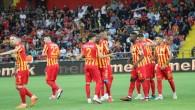 Süper Lig'de kalesini gole kapatan tek takım Kayserispor
