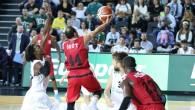Gaziantep Basketbol, lige Daçka galibiyetiyle başladı