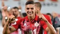 Galatasaray Despodov'u takibe aldı