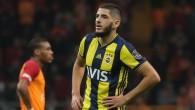 Menajeri Yassine Benzia'nın sözleşmesini feshetti!