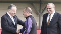 Yönetimden Fatih Terim'e transfer sözü