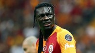 GS TV'den Gomis'in gollerine sansür!