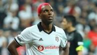 Beşiktaş yönetimi, Ryan Babel'e para cezası veriyor