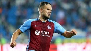 Trabzonspor'da Filip Novak operasyonu