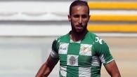 Ç.Rizespor Mohamed Aberhoune'yi kadrosuna kattı