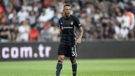 Adriano, Beşiktaş ile olan sözleşmesini feshetmek istiyor!