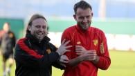 Göztepe'de golcü oyuncuyla yollar ayrıldı