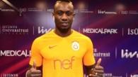 Galatasaray Diagne'nin ücretini açıkladı!