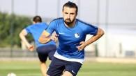 Erhan Çelenk yeni takımına imzayı attı