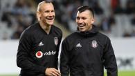 West Ham'dan Medel için Beşiktaş'a yeni teklif!