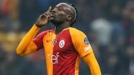 Mbaye Diagne'den Juventus açıklaması