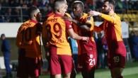 Galatasaray'ın hedefi Fenerbahçe derbisine kadar 7'de 7 yapmak
