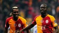 Galatasaray Onyekuru ve Nidaye'ye veda edecek