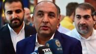 Semih Özsoy'dan Ergin Ataman'a zehir zemberek sözler