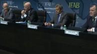 IFAB futbolun yeni kurallarını açıkladı