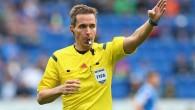 Arnavutluk-Türkiye maçına Alman hakem