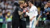 Gareth Bale'den Beşiktaşlı Loris Karius hakkında olay yorum!