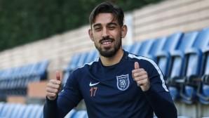 İspanyol ekibi, İrfan Can Kahveci'ye talip oldu