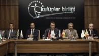 Kulüpler Birliği'nden Galatasaray açıklaması