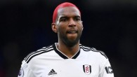 Ryan Babel'den Fulham'a veda sözleri