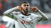 Süper Lig'in ikinci yarısının en skorer ismi Burak Yılmaz