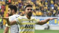 Hasan Ali Kaldırım performansıyla göz kamaştırıyor