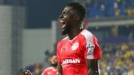 Trabzonspor'dan John Ogu bombası