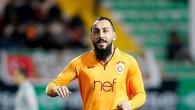 Kostas Mitroglou, Galatasaray forması giydiği dönemleri anlattı