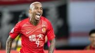 Anderson Talisca Çin'de yeni sezona da fırtına gibi girdi
