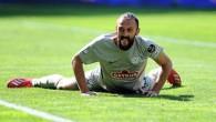 Vedat Muriç'in menajeri Fenerbahçe iddialarını doğruladı