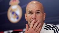 Zidane, Real Madrid yönetimine 5 kişilik gönderilecek listesi sundu