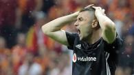 Beşiktaş'ta Burak Yılmaz, hayal kırıklığı yarattı