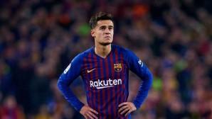 Barcelona'nın Coutinho için istediği bonservis belli oldu