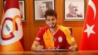 Galatasaray genç oyuncuyla 5 yıllık sözleşme imzaladı!