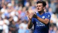 Manchester City, Harry Maguire için 80 milyon Euro'yu gözden çıkardı