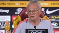 Claudio Ranieri, Roma'dan ayrılacağını açıkladı!