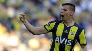 Fenerbahçe'ye Miha Zajc için Rusya'dan teklif geldi