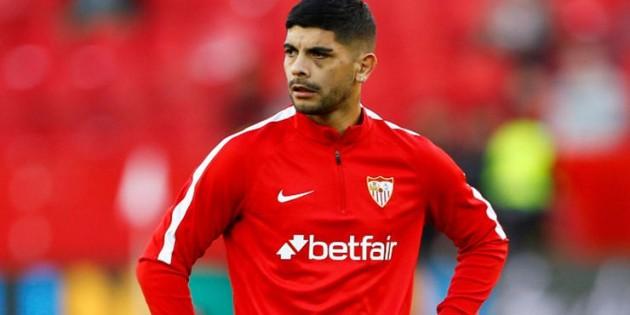 Galatasaray'ın ilgilendiği Banega'ya sürpriz talip