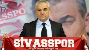 Sivasspor, Rıza Çalımbay ile tarih yazıyor