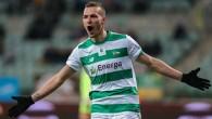 Lukas Haraslin, Galatasaray'dan transfer teklifi aldığını doğruladı!